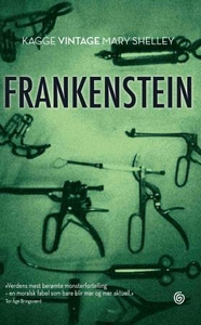 Frankenstein, eller Den moderne Promethevs (e