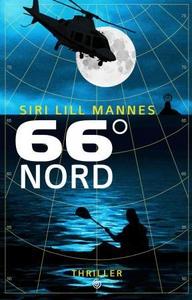 66° nord (ebok) av Siri Lill Mannes