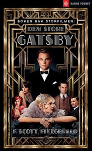 Den store Gatsby (ebok) av F. Scott Fitzgeral