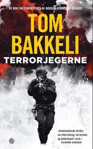 Terrorjegerne (ebok) av Tom Bakkeli