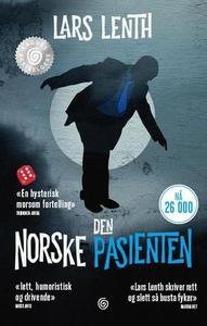 Den norske pasienten (ebok) av Lars Lenth