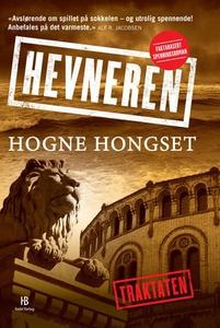 Traktaten (ebok) av Hogne Hongset