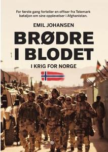 Brødre i blodet (ebok) av Emil Johansen