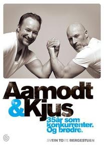 Aamodt og Kjus (ebok) av Svein Tore Bergestue