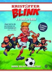 Fotballfeber (ebok) av Ronny Solvik Engebrets
