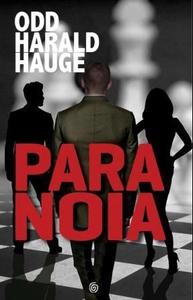Paranoia (ebok) av Odd Harald Hauge