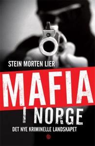 Mafia i Norge (ebok) av Stein Morten Lier