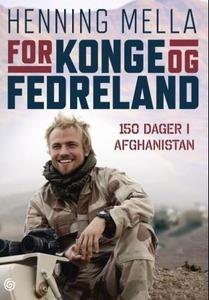 For konge og fedreland (ebok) av Henning Mell