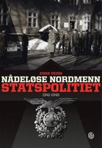 Nådeløse nordmenn (ebok) av Eirik Veum