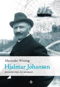 Hjalmar Johansen (ebok) av Alexander Wisting