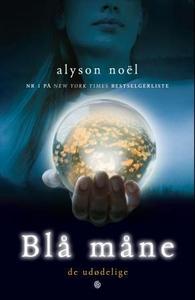Blå måne (ebok) av Alyson Noël