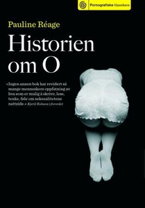 Historien om O (ebok) av Pauline Réage