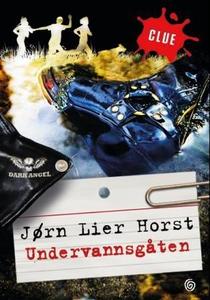 Undervannsgåten (ebok) av Jørn Lier Horst