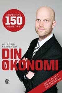 Din økonomi (ebok) av Hallgeir Kvadsheim