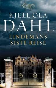 Lindemans siste reise (ebok) av Kjell Ola Dah