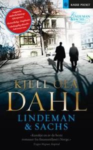 Lindeman & Sachs (ebok) av Kjell Ola Dahl