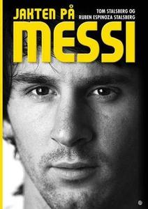 Jakten på Messi (ebok) av Tom Stalsberg, Rube