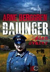 Døden svarer (ebok) av Arne Berggren