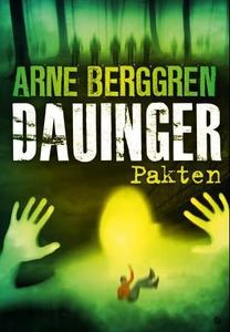 Pakten (ebok) av Arne Berggren