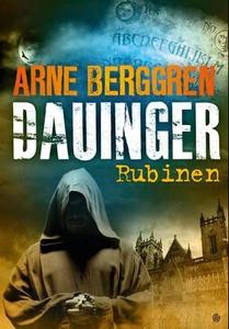 Rubinen (ebok) av Arne Berggren