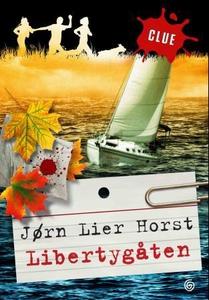 Libertygåten (ebok) av Jørn Lier Horst