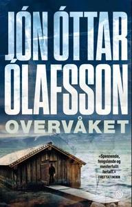 Overvåket (ebok) av Jón Óttar Ólafsson,  Jón