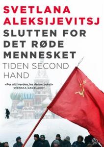 Slutten for det røde mennesket (ebok) av Svet