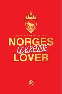Norges uskrevne lover (ebok) av Egil Aslak Au