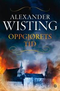Oppgjørets tid (ebok) av Alexander Wisting