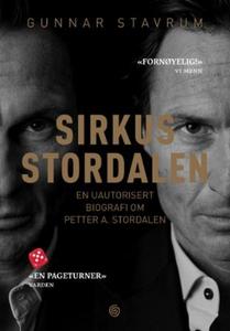 Sirkus Stordalen (ebok) av Gunnar Stavrum