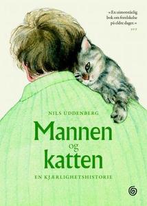 Mannen og katten (ebok) av Nils Uddenberg