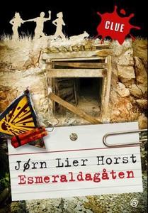 Esmeraldagåten (ebok) av Jørn Lier Horst