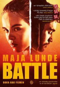 Battle (ebok) av Maja Lunde