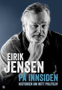 På innsiden (ebok) av Eirik Jensen, Thomas Wi