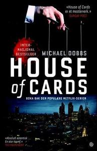 House of cards (ebok) av Michael Dobbs