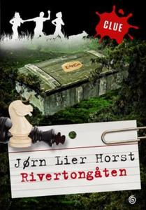 Rivertongåten (ebok) av Jørn Lier Horst