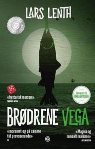 Brødrene Vega (ebok) av Lars Lenth