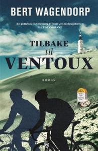 Tilbake til Ventoux (ebok) av Bert (ove. Guro