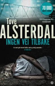 Ingen vei tilbake (ebok) av Tove Alsterdal