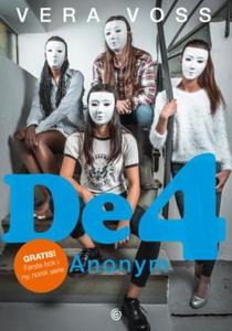 Anonym (ebok) av Vera Voss
