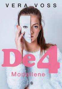 Modellene (ebok) av Vera Voss