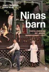 Ninas barn (ebok) av Nina F. Grünfeld, Nina G