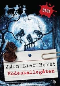 Hodeskallegåten (ebok) av Jørn Lier Horst
