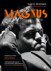 Magnus (ebok) av Aage G. Sivertsen, Aage Geor