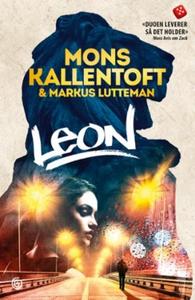 Leon (ebok) av Mons Kallentoft, Markus Luttem