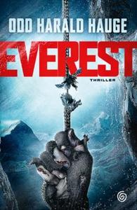 Everest (ebok) av Odd Harald Hauge