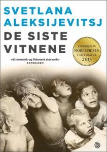 De siste vitnene (ebok) av Svetlana Aleksijev