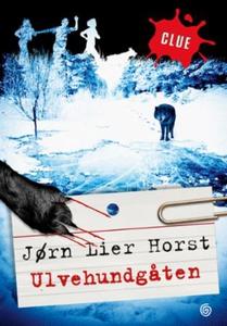 Ulvehundgåten (ebok) av Jørn Lier Horst