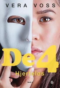 Hjerteløs (ebok) av Vera Voss