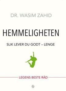 Hemmeligheten (ebok) av Wasim Zahid